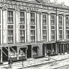 Did you know when the Mercantile Library of City of NY  was opened?