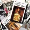 Did you know Mario Vargas Llosa?