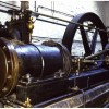 Did you know which newspaper is printed with steam engine?